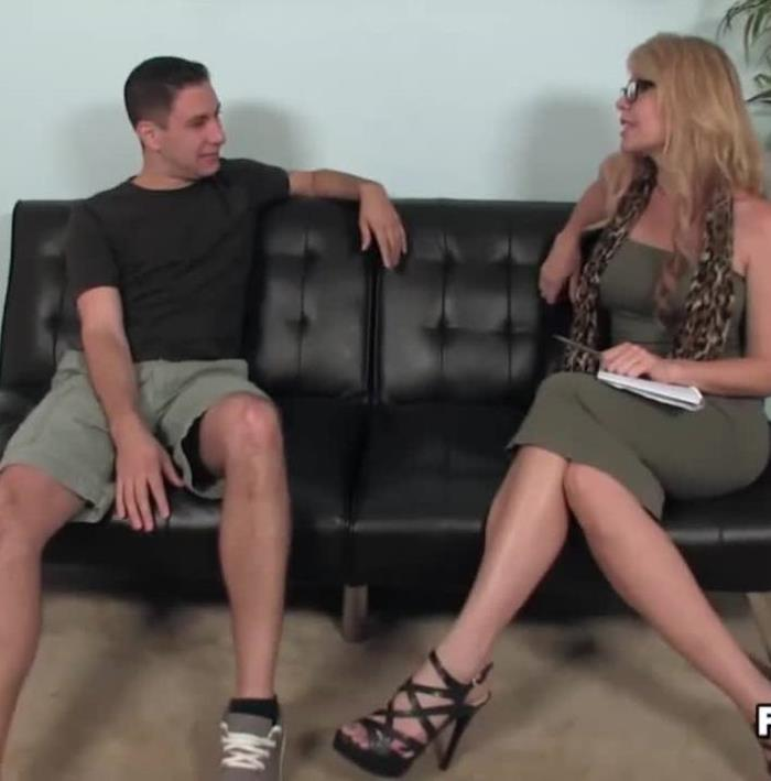 TabooFamilyAffairs/Clips4Sale - Desi Dalton - Moms Attitude Adjustment [HD 720p]