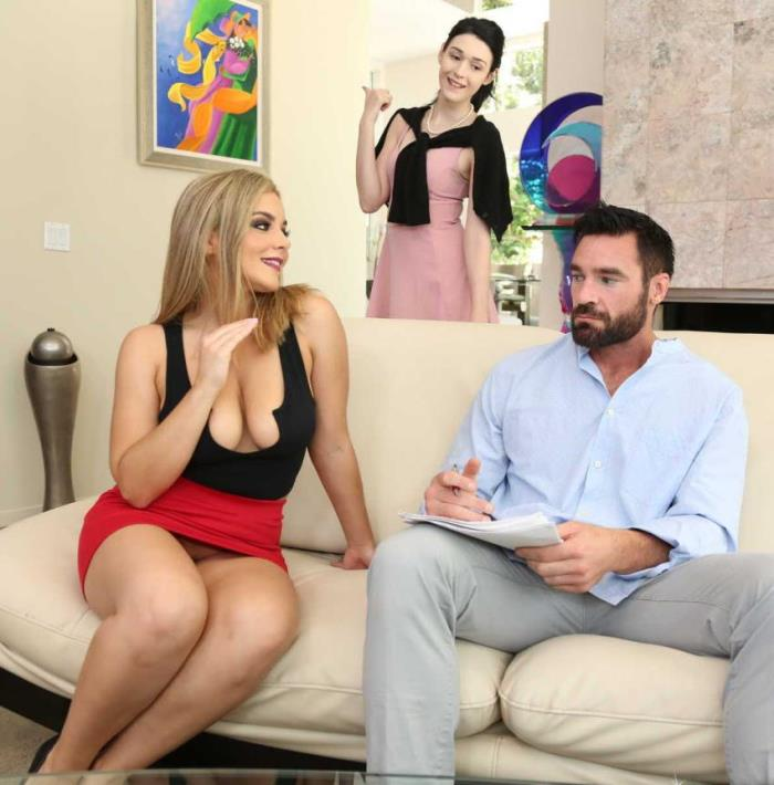 Natasha Nice - (Big Naturals/RealityKings) My Slutty Student [HD 720p] - Milf