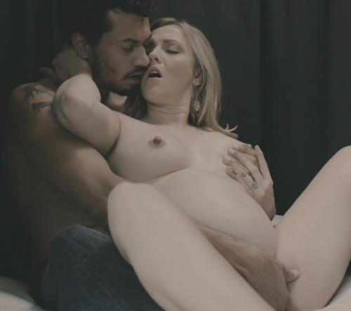 Karla Kush - The Pregnant Glow [SD, 360p] [PornFidelity.com]