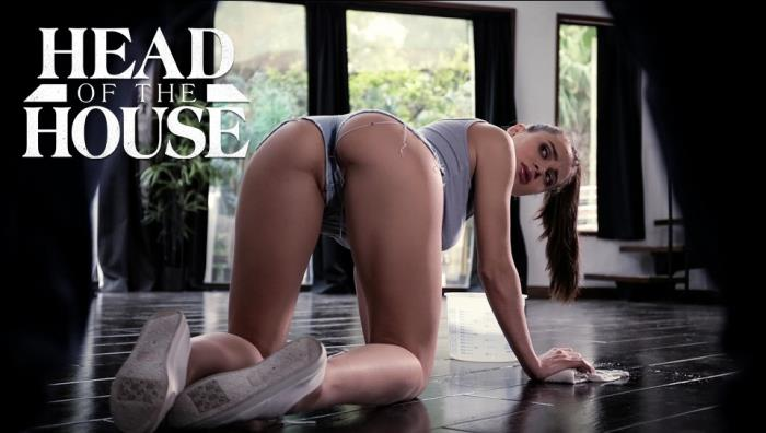 Lana Rhoades - Head of the House / 20-09-2017 (Puretaboo) [SD/544p/MP4/389 MB] by XnotX
