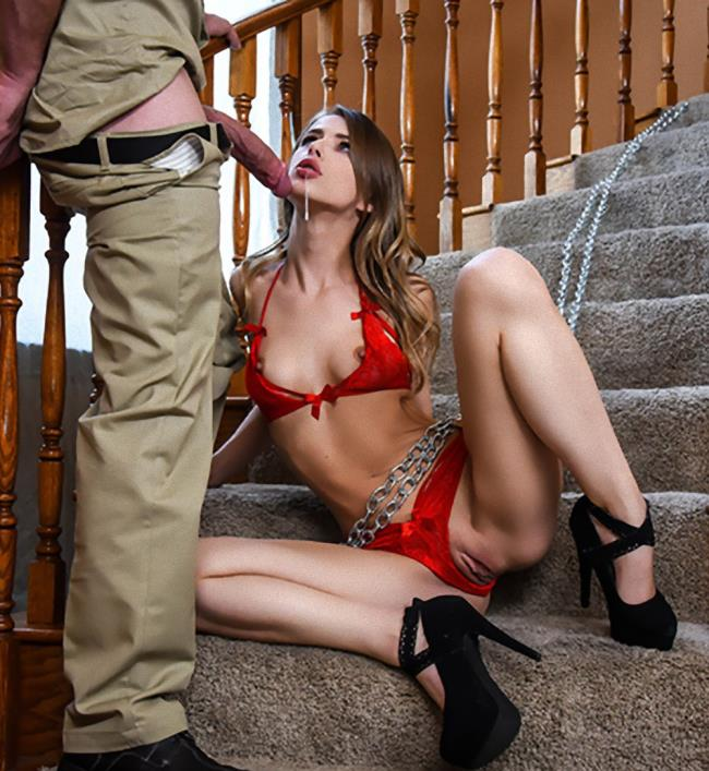 Jillian Janson - The Ol Ball And Chain  - Brazzers/RealWifeStories   [HD 720p]