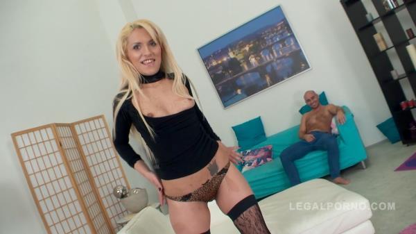Anal casting with Jessyca Wild NR390 - LegalPorno.com (HD, 720p)