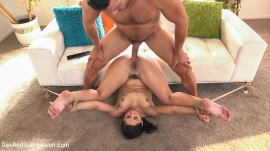 SexAndSubmission, Kink: Abella Danger - Anal Artist (HD/720p/1.94 GB) 06.09.2017
