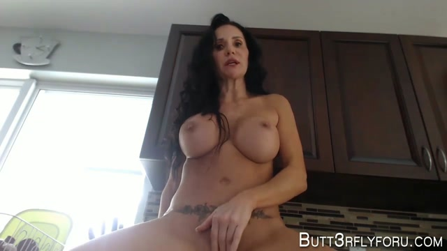 Clips4sale -  ButterflyforU - Hot Milf Next Door Borrows More Than Cream  [HD 720p]
