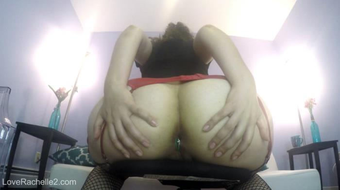 Pooping Anal Beads (Scat Porn) 4K UHD 2160p