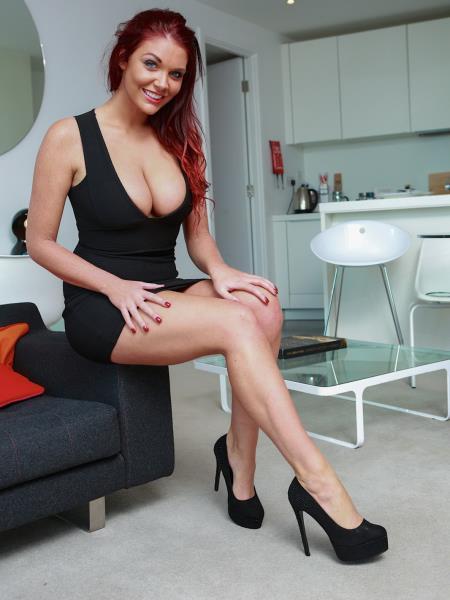 Emma Leigh - Big Tits Cam Fuck Emma Leigh (2015/HD)