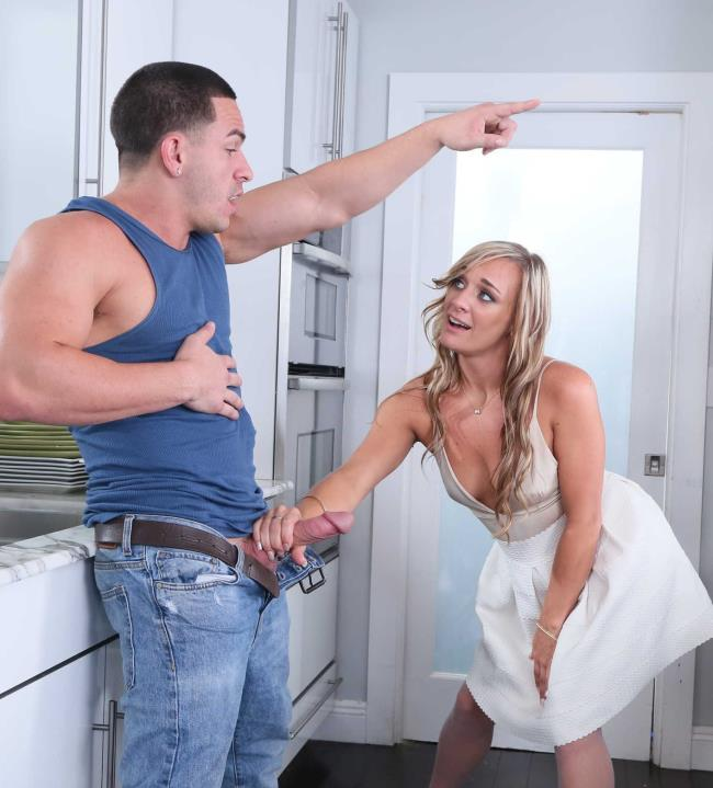 Tucker Stevens - My Friends Hot Mom  (2017/MyFriendsHotMom/NaughtyAmerica/HD/720p)