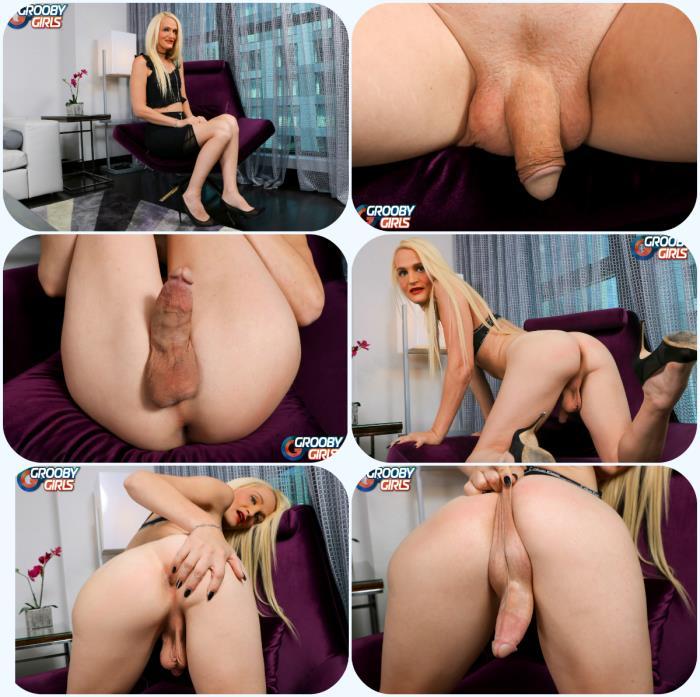 Brooke Zanell / Cumshot Monday: Brooke Zanell (groobygirls) FullHD 1080p