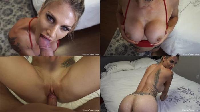 ManyVids.Webcams - Girl JennyJinx - Cum Covered Ass 2nd Edition (Webcam)  [FullHD / 1080p / 498.84 Mb]