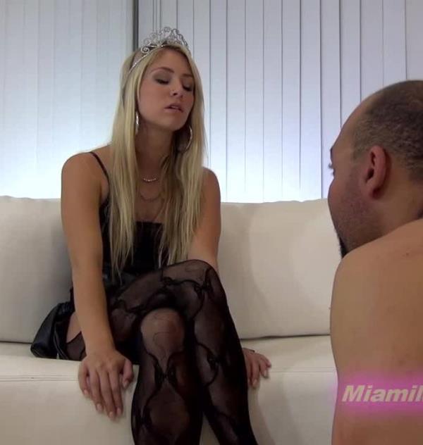 Princess Cindi - Admit Your Worthless (MiamiMeanGirls)  [HD 720p]