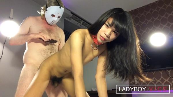 LadyboyVice - Elle C'est Belle [HD, 720p]