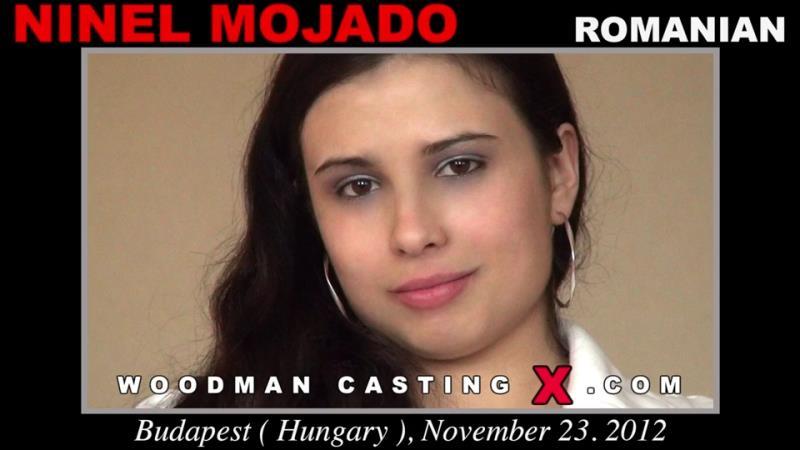 WoodmanCastingX.com: Ninel Mojado - Casting Hard [SD] (1.94 GB)