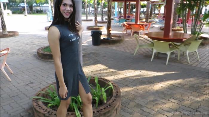 LBgirlfriends: Janny - Pattaya Park Date  [SD 540p] (332.6 Mb)