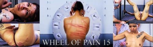 Wheel of Pain 15 - Torture (SiteRip/ElitePain/FullHD1080p)