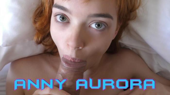 WakeUpNFuck - Anny Aurora - Wunf-181  (720p / HD)