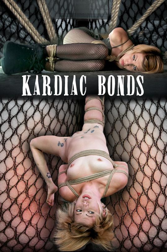 HardTied: Kay Kardia - Kardiac Bonds (HD/720p/1.80 GB) 30.09.2017