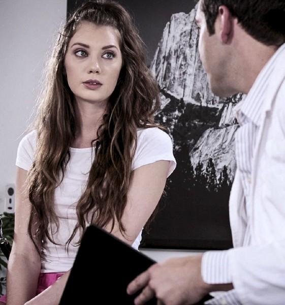 PureTaboo: Elena Koshka in Doctors Orders [FullHD 1080p] Russian