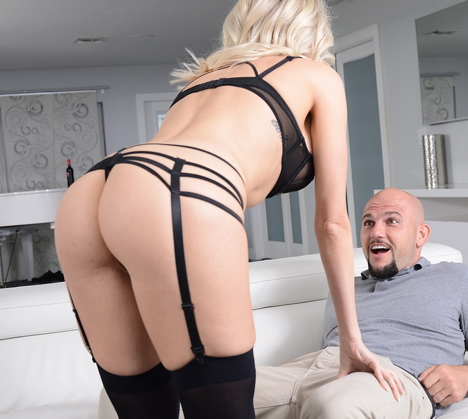 RKPrime/RealityKings - Blake Morgan - Milf Craves Young Cock  [HD  720p]
