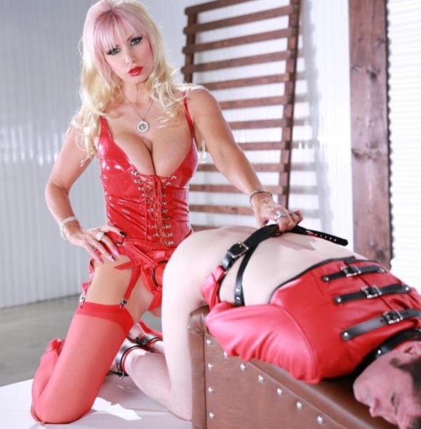 Brittany Andrews - Experienced Pegging (FemdomEmpire)  [FullHD 1080p]