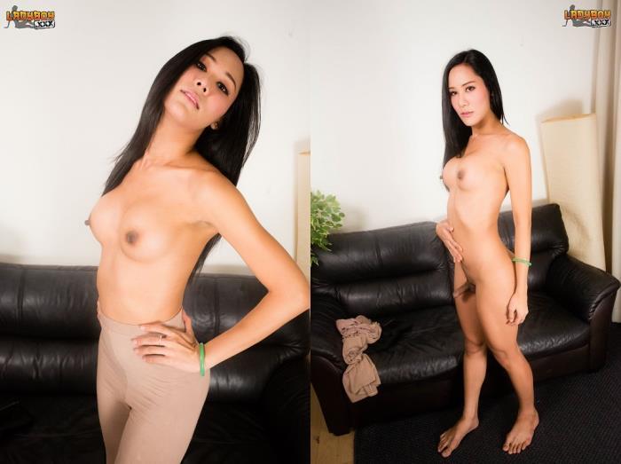 Mai / Leggy Hottie Mai! (LadyBoy.xxx) HD 720p