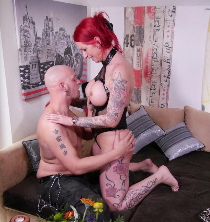 Anica Red - A Redhead And Her Kink  (2017/MagmaFilm/FullHD/1080p)