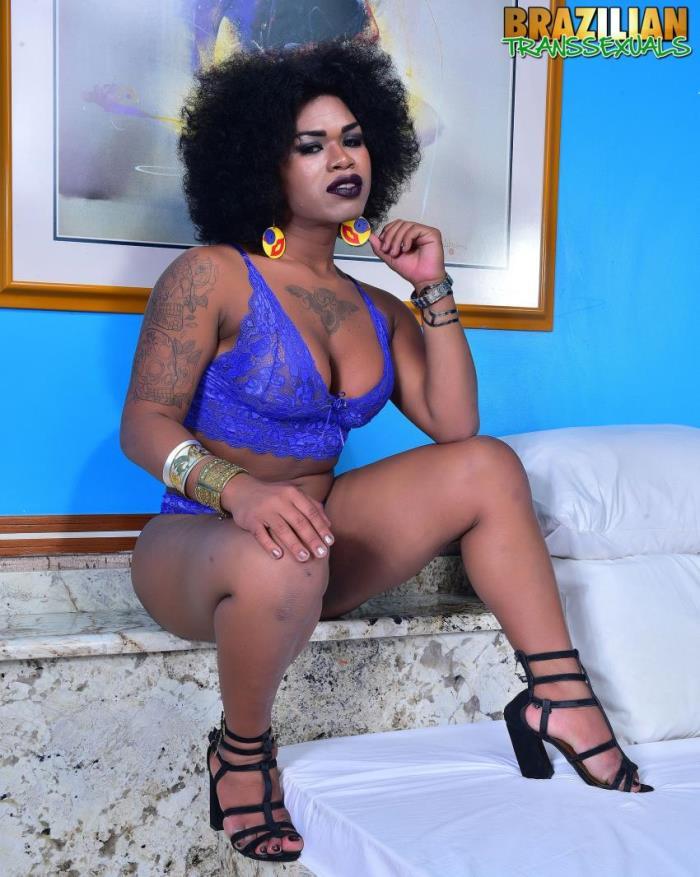 Prycia de Mel - (Brazilian-transsexuals) Brazilian-transsexuals presents Prycia de Mel [HD 720p] - Trans