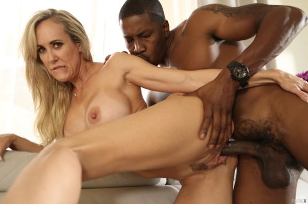 DarkX - Brandi Love - My Noisy Neighbor [SD, 544p]