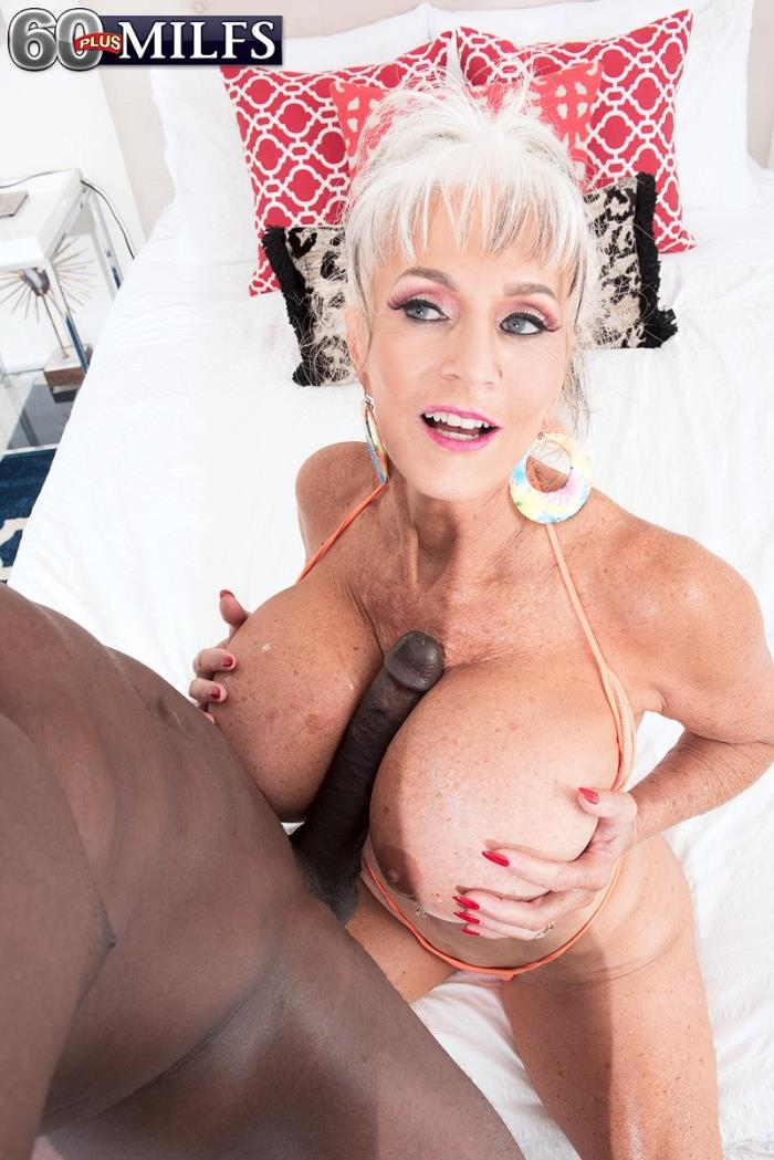 Sally DAngelo - More big, black cock for super-stacked Sally  (2017/60PlusMilfs/PornMegaLoad/HD/720p)