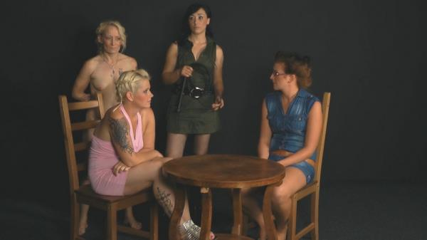 Torture - The Whipped Schoolmistress 1 (2012/FullHD)