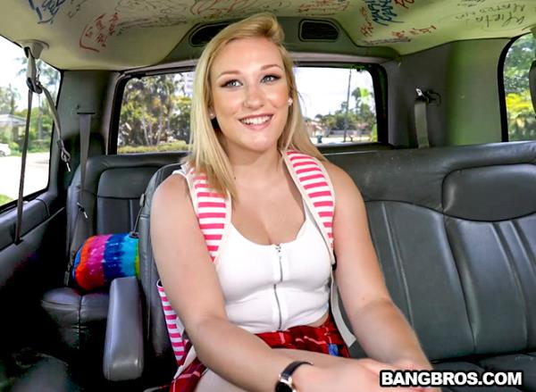 BangBus, BangBros - Daisy Lynne - Safety First, Fucking second [SD, 480p]