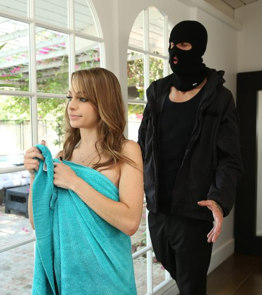 Kimmy Granger - Kimmy Gets Fucked and Abused  [SD 480p]