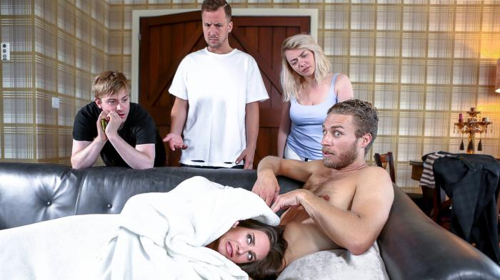 DigitalPlayground.com - Cassidy Klein - How I Fucked Your Mother A DP XXX Parody Episode 5 [SD, 480p]