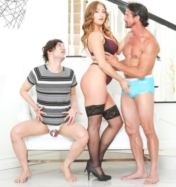 Skylar Snow- Cuck Em All 3, Scene 1  [HD 720p] DevilsFilm