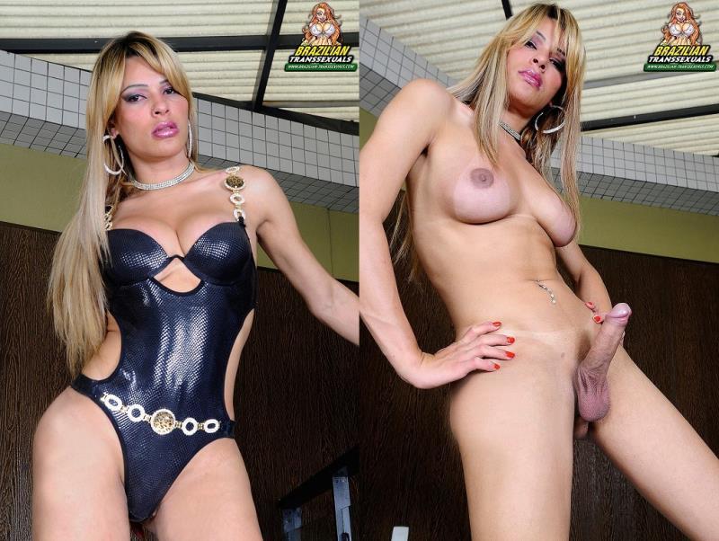Brazilian-Transsexuals.com: Duda Gaucha / Beautiful Duda Gaucha Jacks Off! Remastered [HD] (484 MB)