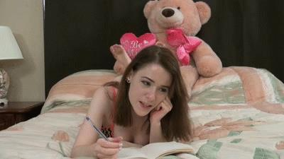 TabooDiaries/Clips4sale - Alice Merchesi [Deflower My Butt Daddy] (FullHD 1080p)