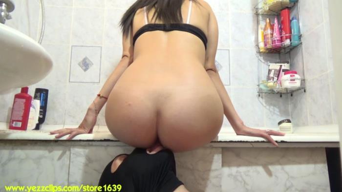 Shit devotion (Scat Porn) HD 720p