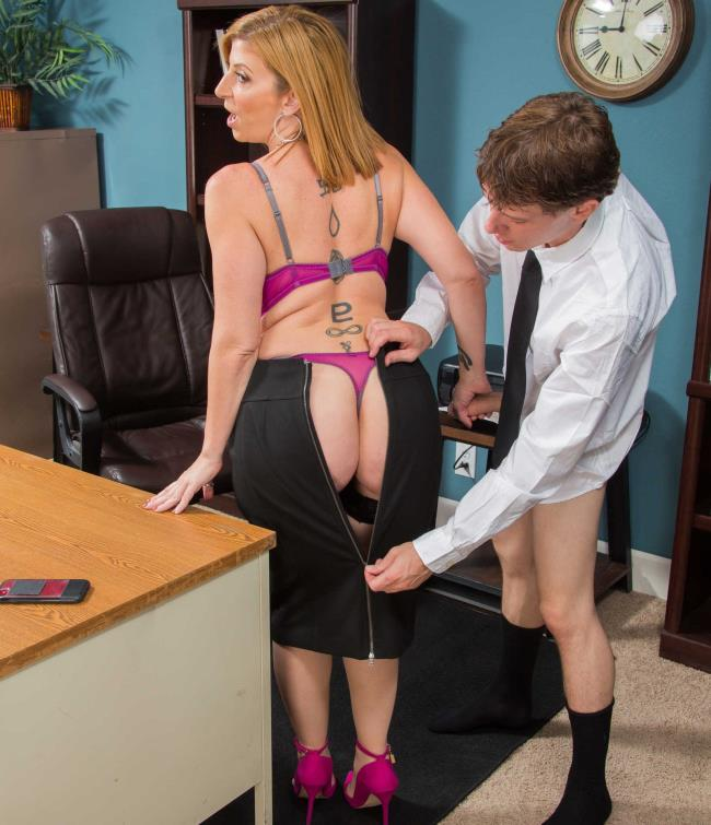 Sara Jay- Naughty Office  [HD 720p] NaughtyOffice/NaughtyAmerica