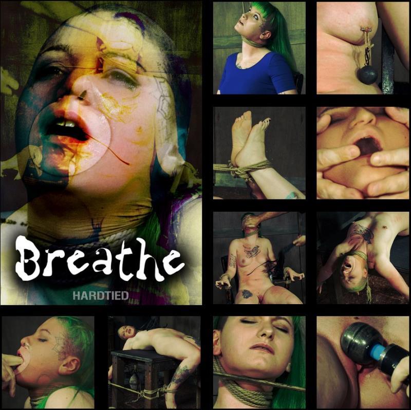HardTied.com: Paige Pierce - Breathe [HD] (2.02 GB)