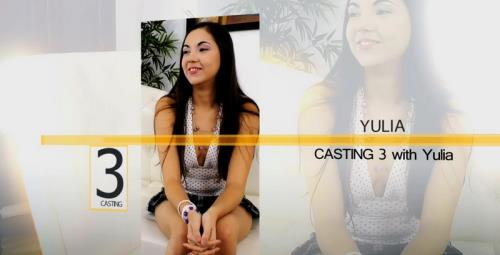 The New Private Castings: New Generation 03 - Yulia (SiteRip/Private/HD720p)