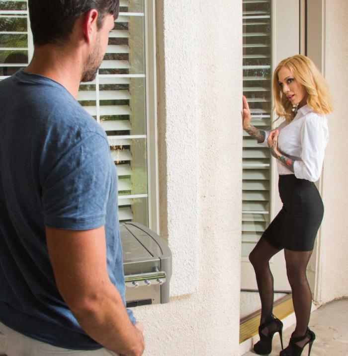 NeighborAffair/NaughtyAmerica -  Sarah Jessie  - Neighbor Affair  [HD 720p]