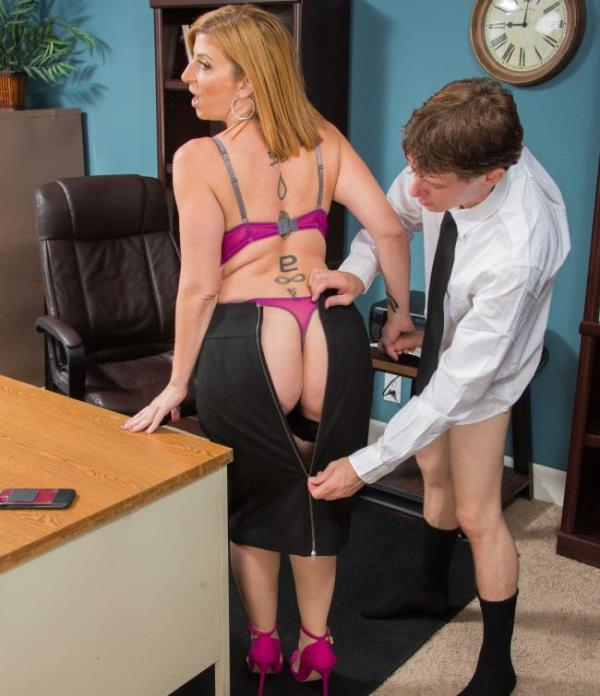 Sara Jay - Naughty Office (NaughtyOffice/NaughtyAmerica)  [HD 720p]