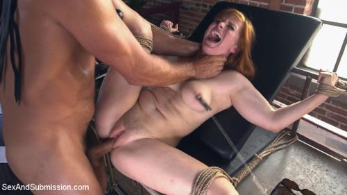 Penny Pax - Kidnap Inc [SD, 540p] [SexAndSubmission.com / Kink.com]
