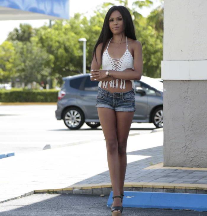 StreetBlowJobs/RealityKings - Tiffany Nunez - Tiffanys Offer  (720p / HD)