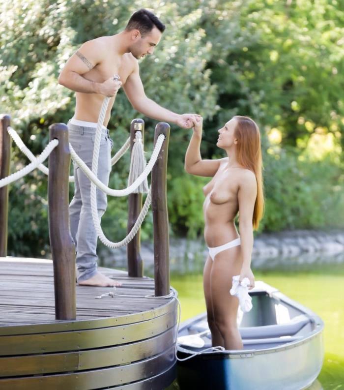 21Naturals/21Sextury - Ornella Morgan - Summer Lust [HD 720p]