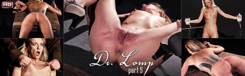 Torture - Dr. Lomp (SiteRip/ElitePain/HD720p)