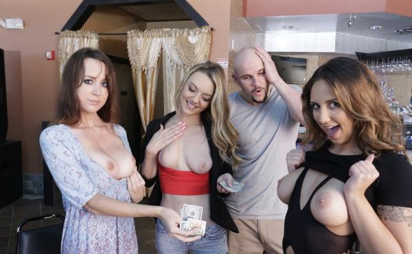 Molly Mae, Layla London - Do it for dollars (2016/SD)