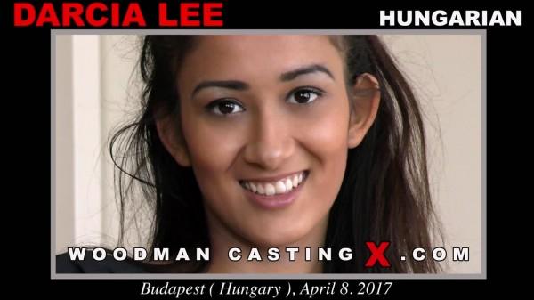 Darcia Lee aka Darce Lee / 12-09-2017 (WoodmanCastingX) [SD/480p/MP4/775 MB] by XnotX