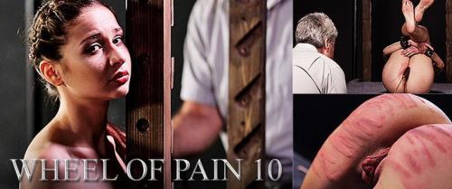Wheel of Pain 10 - Lori (SiteRip/ElitePain/HD720p)
