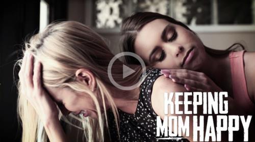 Jill Kassidy & Alexis Fawx - Keeping Mom Happy (20.09.2017/Puretaboo.com/SD/544p)