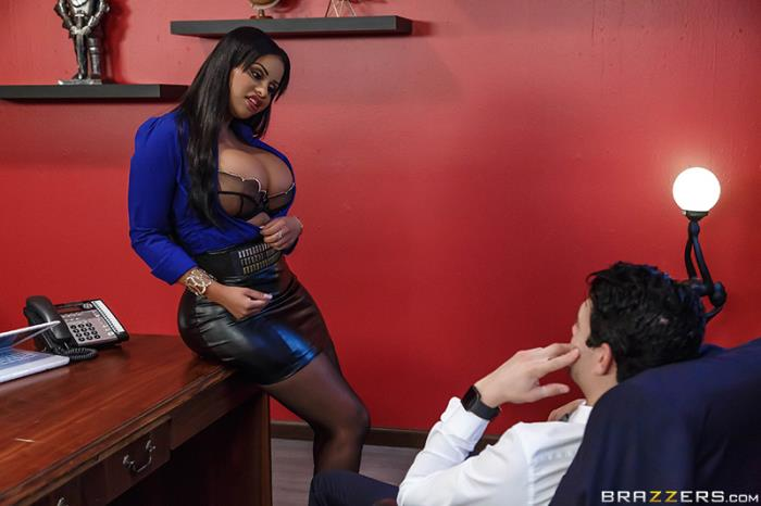 BigTitsAtWork/Brazzers - Mary Jean - The Headhunter [HD 720p]